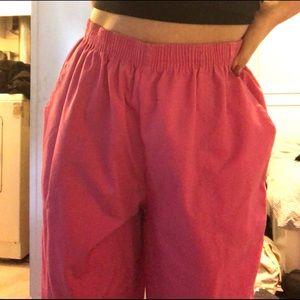 Pants - PINK PANTS SO CUTE